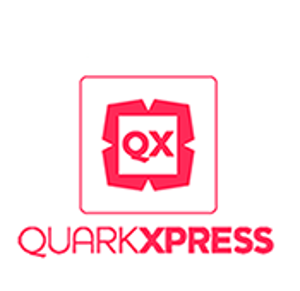 Bilde for kategori QuarkXpress