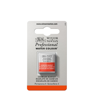 Bilde for kategori W&N Professional akvarellmaling 1/2pan