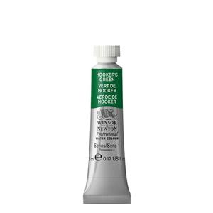 Bilde for kategori W&N Professional akvarellmaling 5ml