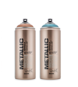 Bilde for kategori Montana Metallic spray