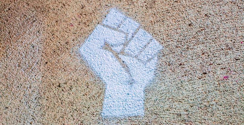 Montana Chalk spraymaling