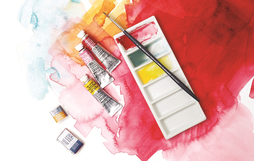 W&N Professional Water Colour