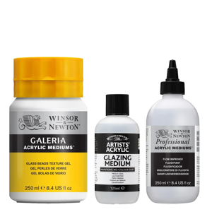 Bilde for kategori W&N Medier for akrylmaling