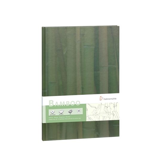 Bilde av Skissebok Bamboo A5