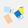Bilde av PANTONE Plus Plastic Standard Chips Collection
