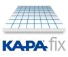 Bilde av Kapafix 10mm 70x100 cm 1-limside