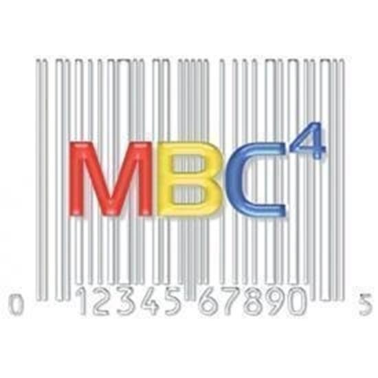Bilde av MacBarcoda 4 (MBC 4.7.4) - Oppgradering 5-bruker