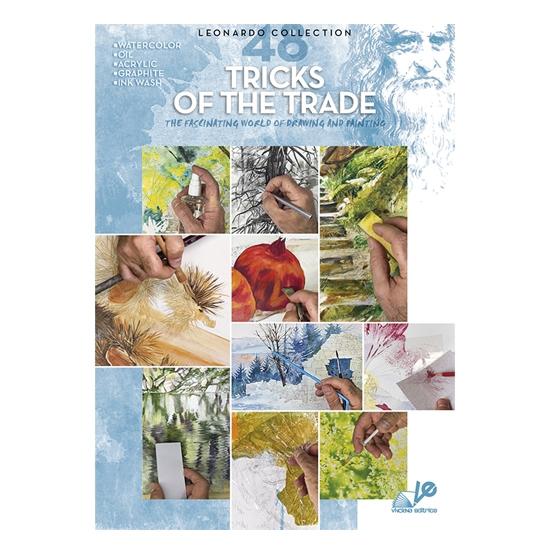 Bilde av Bok Tricks of The Trade N.48