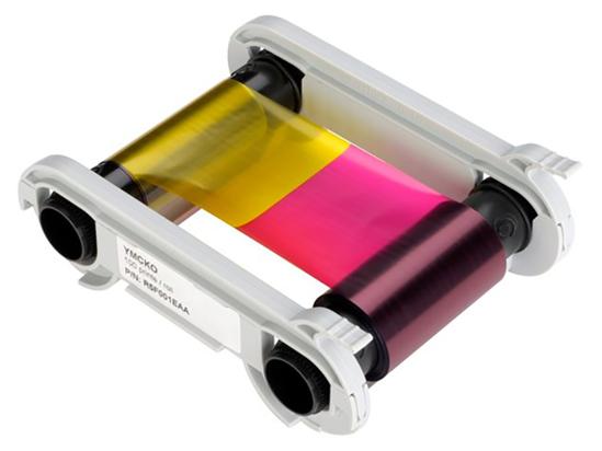 Bilde av Fargebånd Badgy 200/100 - Fullfarge