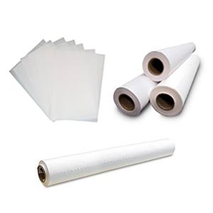 Bilde for kategori Folie og printerpapir