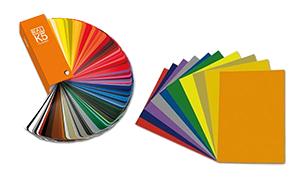 Bilde for kategori RAL Lakkfarger